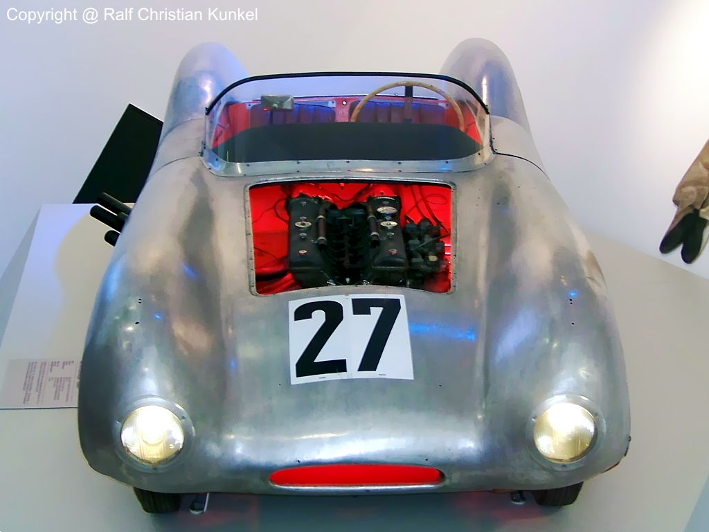 Motorsport / Rennwagen Klasse F bis 1500 ccm - Fotoarchiv-kunkel ...