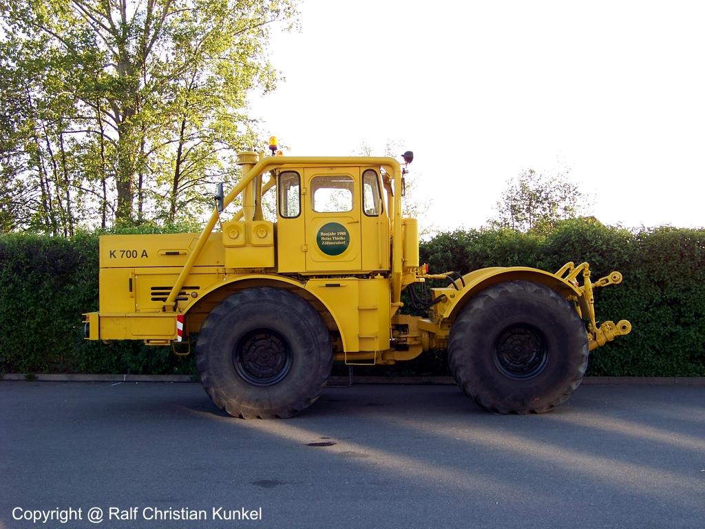 K-700 A Fotos - Fotoarchiv-kunkel.startbilder.de