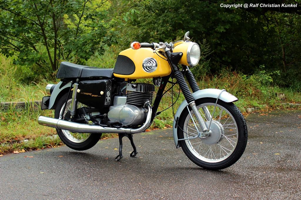 mz ets 250 trophy sport motorrad zweirad hersteller. Black Bedroom Furniture Sets. Home Design Ideas