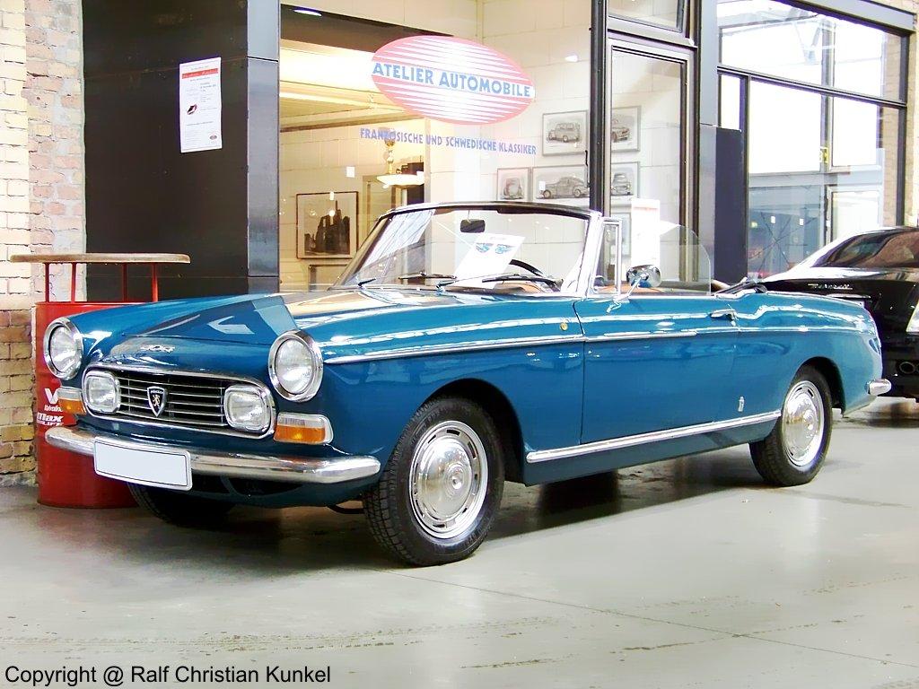 23.8.2010 Peugeot 404