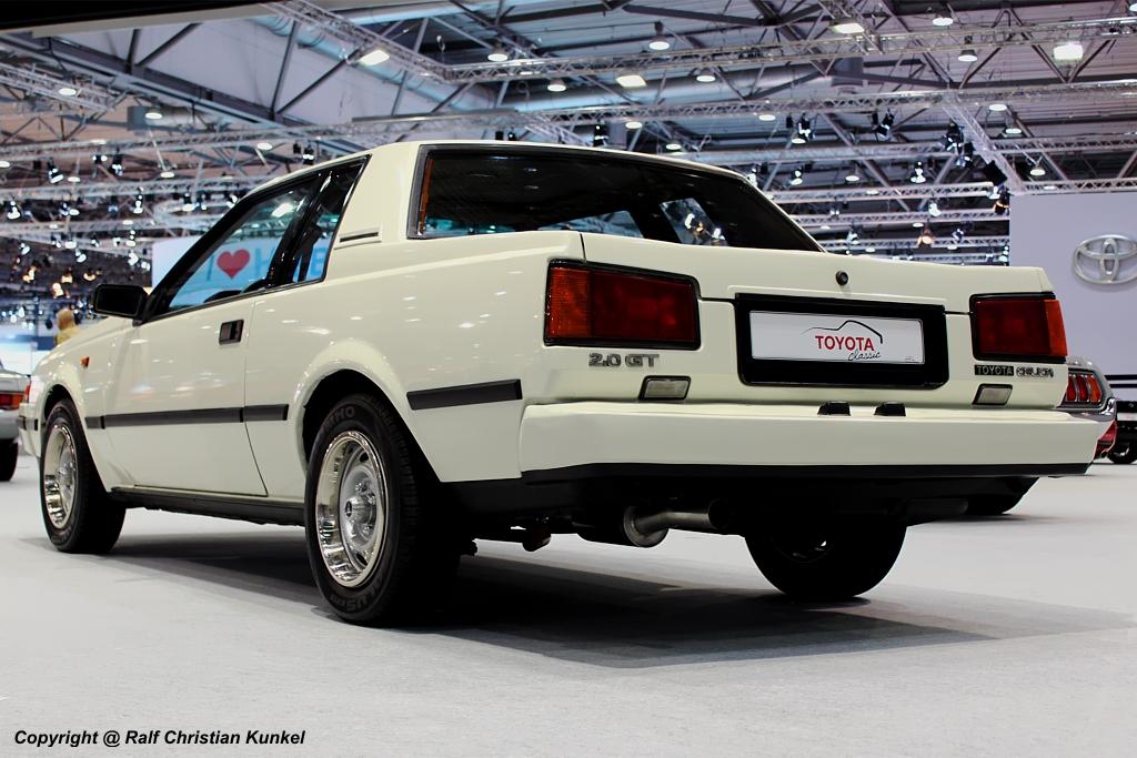 1982 Toyota Celica 2 0 Xt Liftback Related Infomation