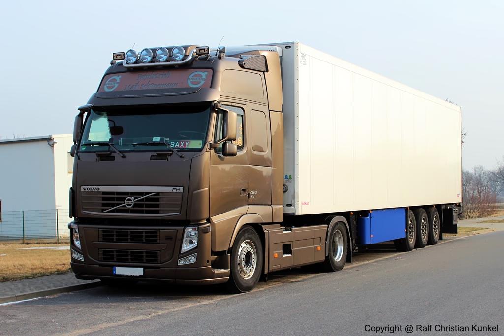 Моды German Truck Simulator