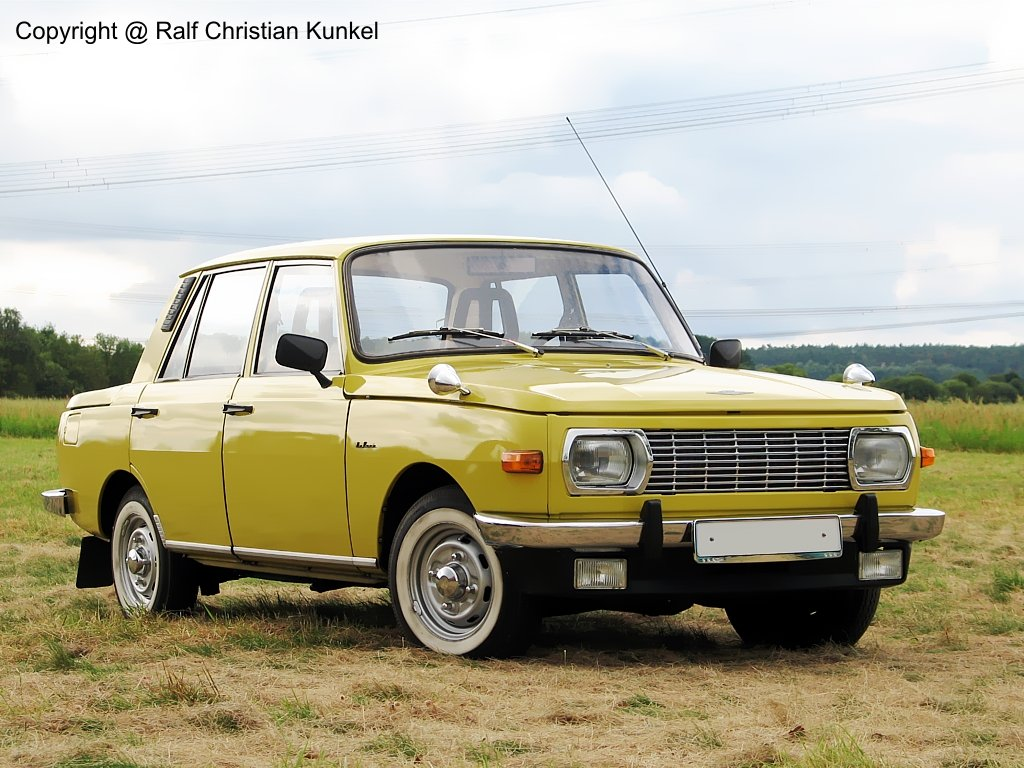Classic Car Id Number