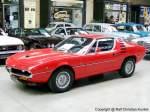 montreal/88966/alfa-romeo-montreal---baujahr-1974 Alfa Romeo Montreal - Baujahr 1974, Italien - fotografiert im Meilenwerk Berlin am 09.11.2009 - Copyright @ Ralf Christian Kunkel