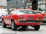 montreal/88967/alfa-romeo-montreal---baujahr-1974 Alfa Romeo Montreal - Baujahr 1974, Italien - fotografiert im Meilenwerk Berlin am 09.11.2009 - Copyright @ Ralf Christian Kunkel