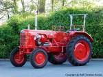 d-180/136643/fahr-d-180-h---traktor Fahr D 180 H - Traktor, Schlepper - fotografiert am 01.05.2011 auf der Niederlausitzer Leistungsschau in Luckau/ Land Brandenburg - Copyright @ Ralf Christian Kunkel