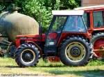7745/143723/zetor-7745---traktor-schlepper-cssr Zetor 7745 - Traktor, Schlepper, CSSR - fotografiert am 02.06.2011 im Land Brandenburg - Copyright @ Ralf Christian Kunkel