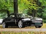 20070929/91461/jaguar-xkr-42-cabrio---fotografiert Jaguar XKR 4.2 Cabrio - fotografiert am 29.09.2007 zu den British Car Classics auf Schloss Hubertushöhe in Storkow (Storkower See) - Copyright @ Ralf Christian Kunkel