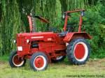 2010.09.04/94397/mccormick-d-215---traktor-schlepper-- McCormick D-215 - Traktor, Schlepper - fotografiert am 04.09.2010 zum Schlepper-Treffen in Ragow - Copyright @ Ralf Christian Kunkel