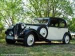2007.06.09/142152/stoewer-greif-v8-limousine-4-tuerig-- Stoewer Greif V8 Limousine 4-türig - Bauzeit 1934-1937 - Deutschland - fotografiert am 09.06.2007 zur 15. Spreewald Kfz.-Veteranenrallye - Copyright @ Ralf Christian Kunkel